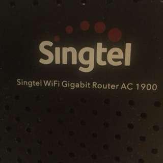 Singte wifi