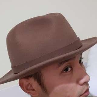 Topi Fedora