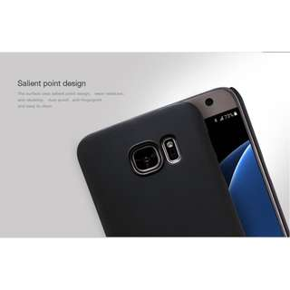 Galaxy S7 and S7 Edge Nillkin Case