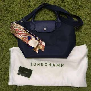 Authentic Longchamp Neo (REDUCED)