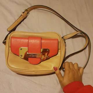 Kardashian Kollection Sling Bag