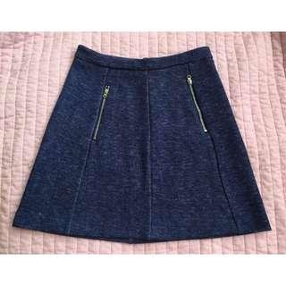 H&M skirt size xs