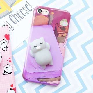 Case Squishy Softcase Iphone 6 / 6s
