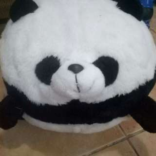 Panda, stuff toy, teddy bear . Repriced
