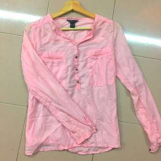 💯 AUTHENTIC MANGO BLOUSE