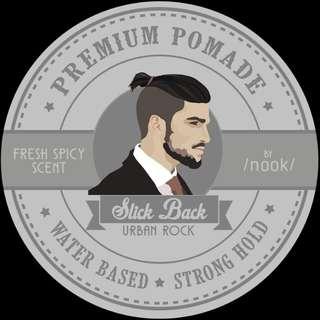 Premium Pomade