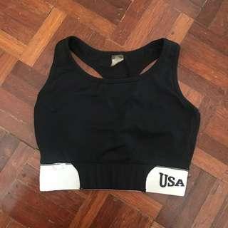 USA PRO Sport Bra