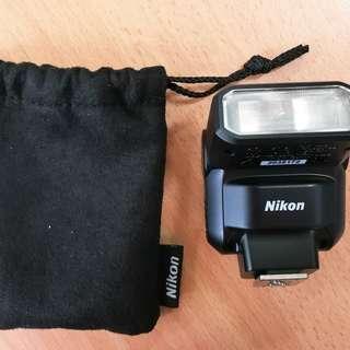 Nikon Flush SB300