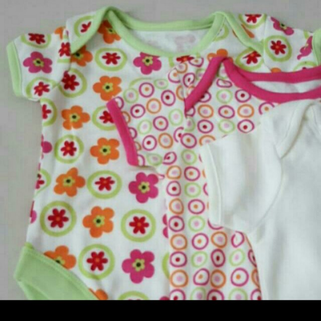 3pc original mothercare jumpsuit