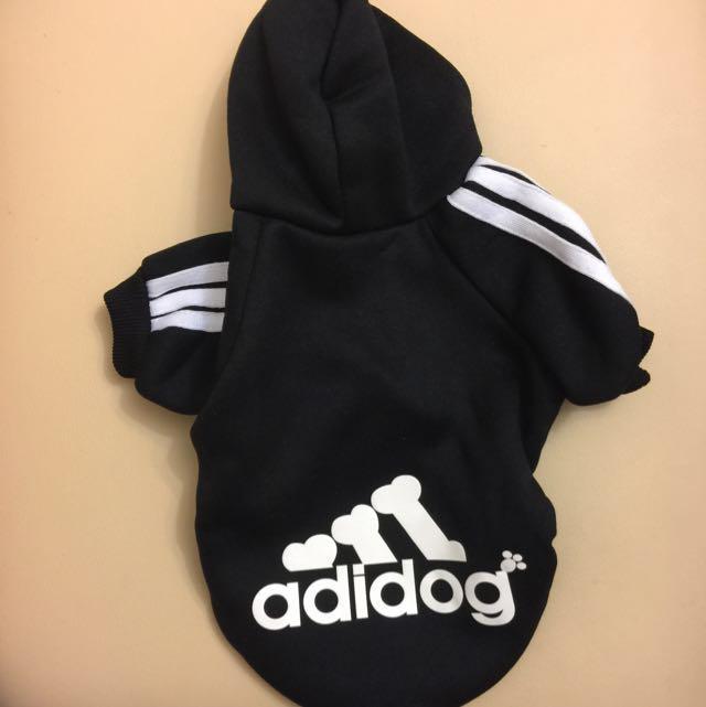Adidog Hoodie In Size M (fits like S)