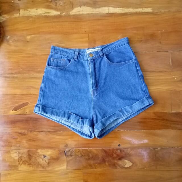 American Apparel Haw Shorts