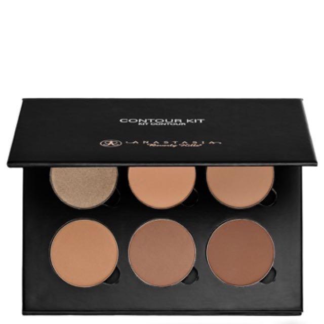 Anastasia Beverly Hills - Contour Powder Kit (Medium to Tan)
