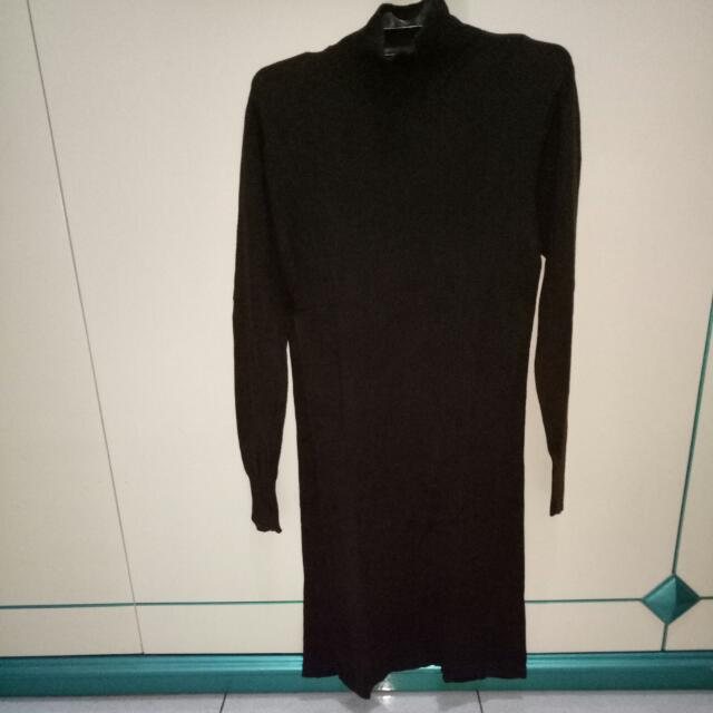 Atasan Sweater Shafira Hijabers