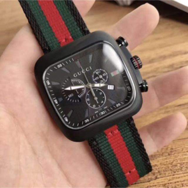5f370f35e8d Authentic Gucci Watch 100%authentic