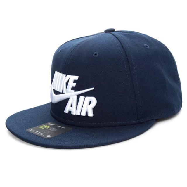 Authentic Nike Snapback Hat
