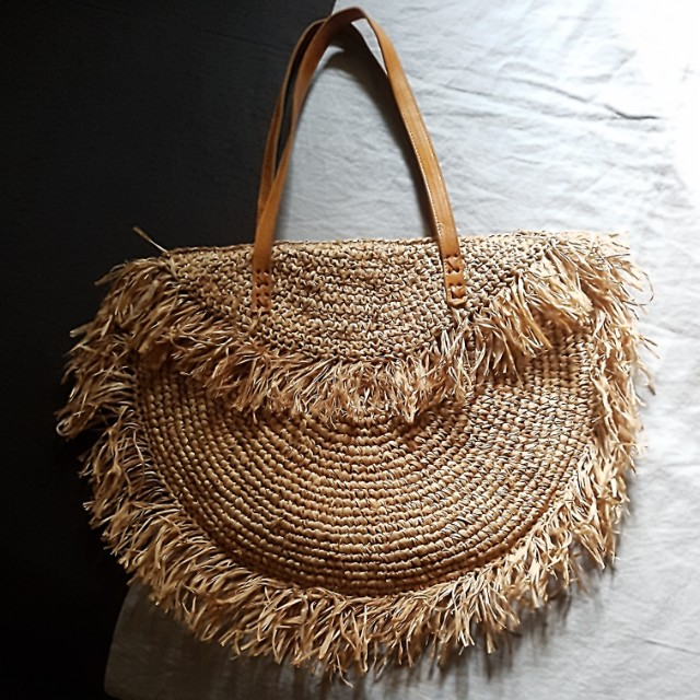 Available! From Blank La Placha Bag