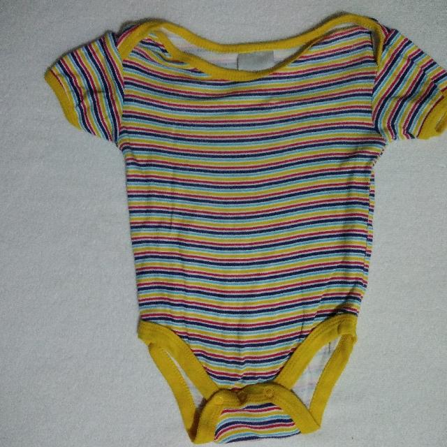 Baby Starters Onesie