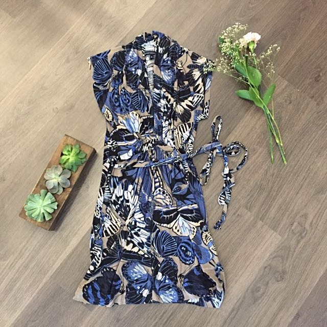 Banana Republic Summer Dress
