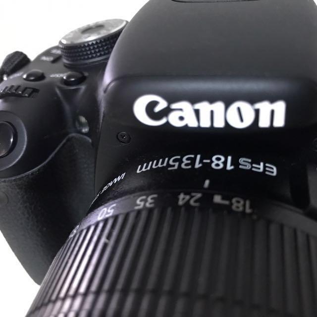 Canon 600D 單眼(換筆電可)