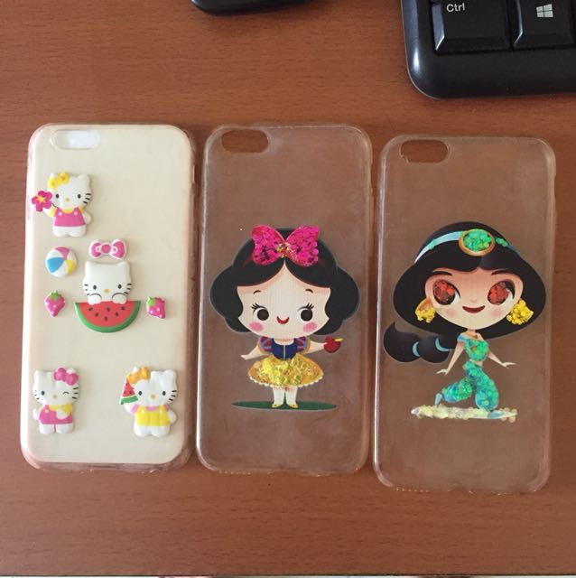 Case iphone 6/6s (Take all)