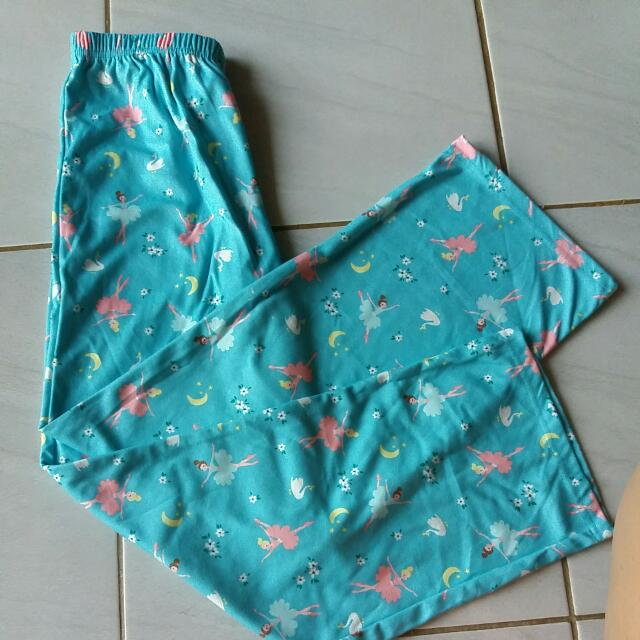 Celana Tidur Dewasa
