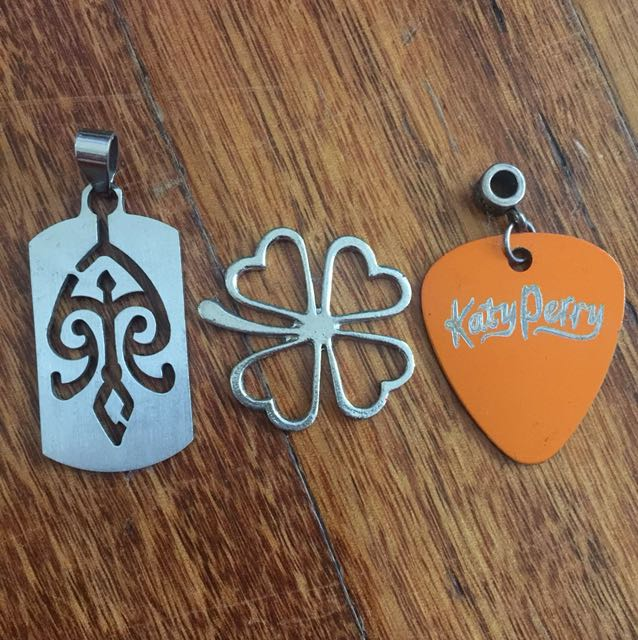 Cool pendants