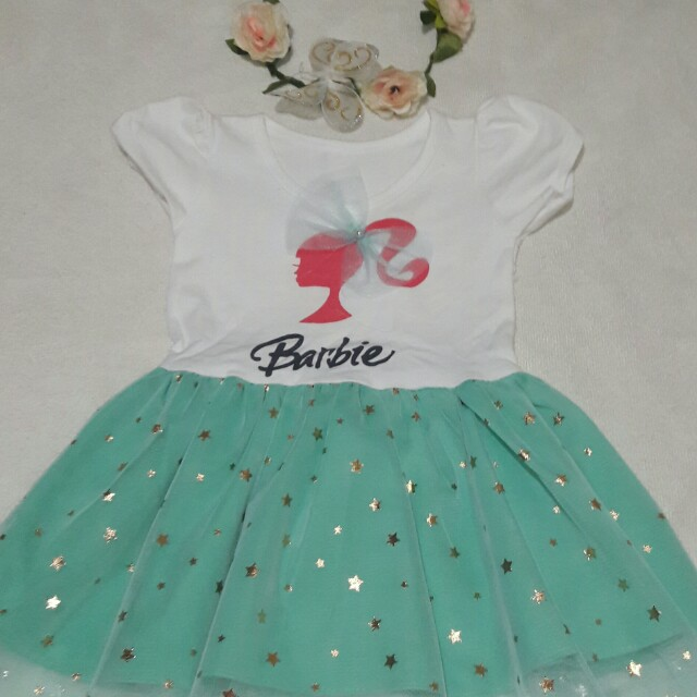 Cute Tutu Dress Small