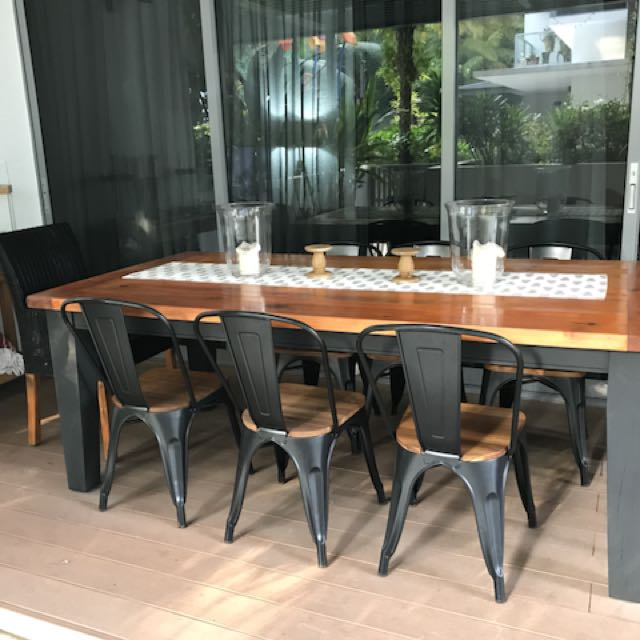 Dining Table Outdoor Or Indoor