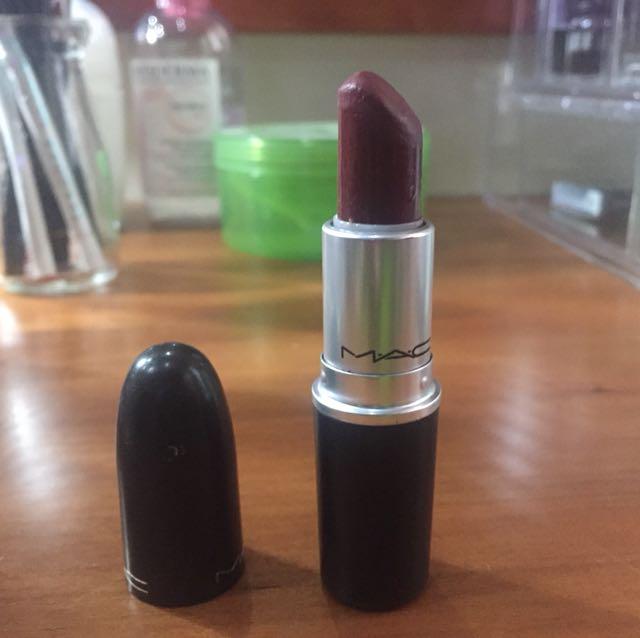 diva mac lipstick matte
