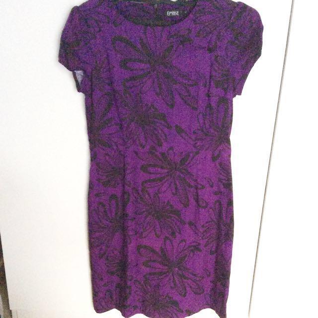 Dress formal (eprise)