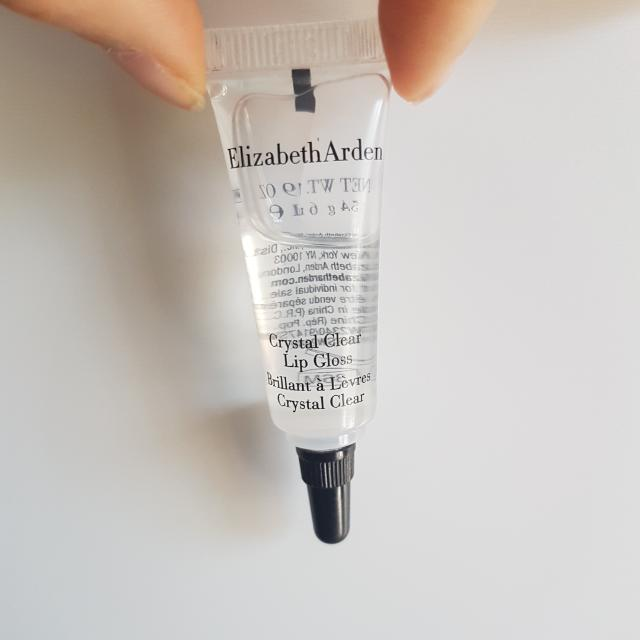 Elizabeth Arden Clear Lip Gloss
