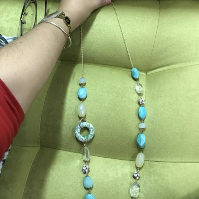 Fashion necklaces - mostly Accessorize by Monsoon