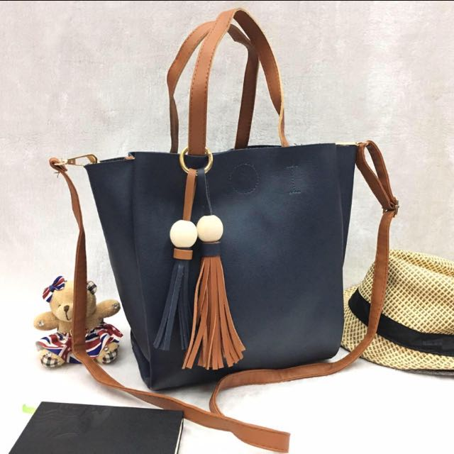 Fashion Sling Bag - On hand
