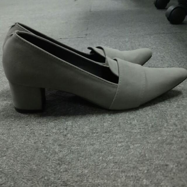 Grey Heels Local Brand