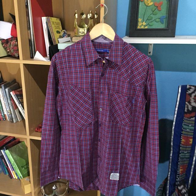 Hardwear Long Shirt