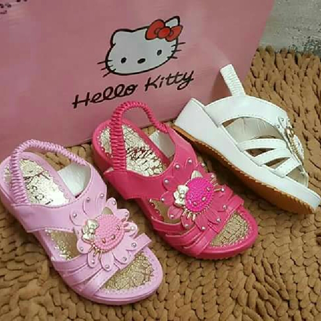 Hellokitty Sandals