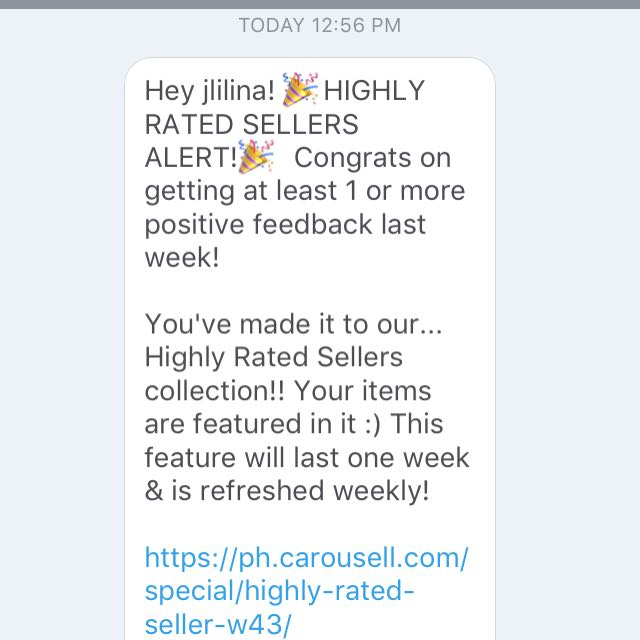 HIGHLY RATED SELLER! 🎉💯