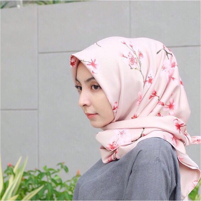 Hijab Sakura Maxmara