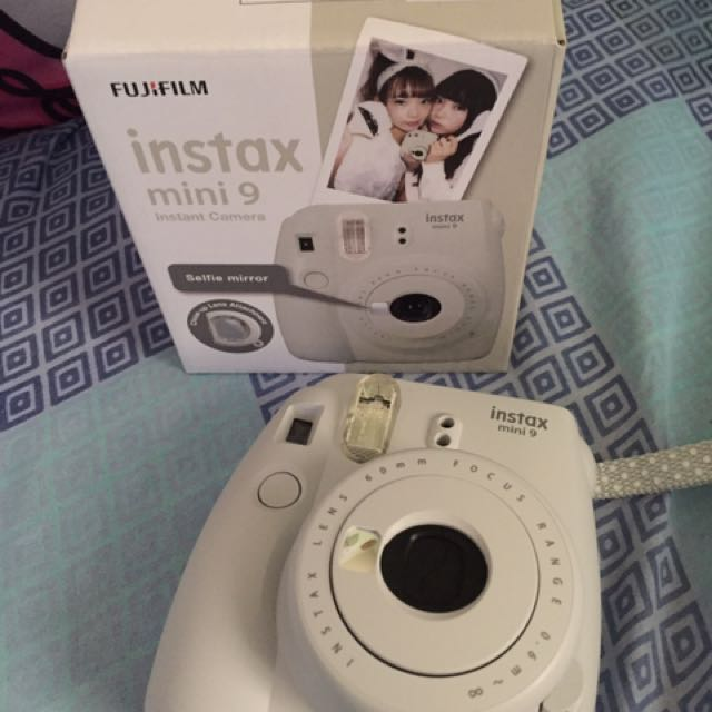 Intax mini 9