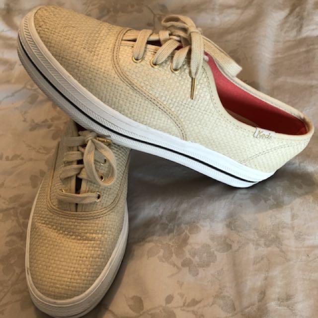 Keds x Kate Spade shoes S: 6.5