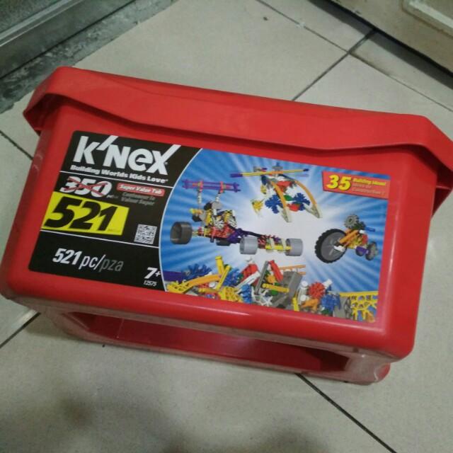 K'nex Building Toy