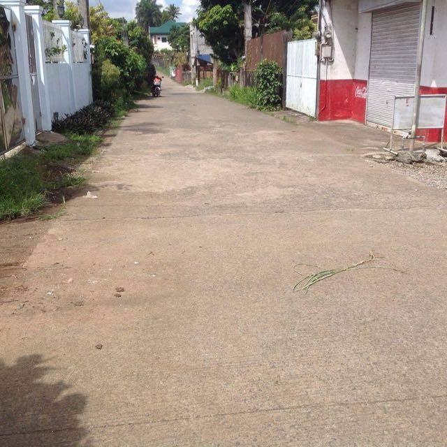 Lot for sale near Tagaytay