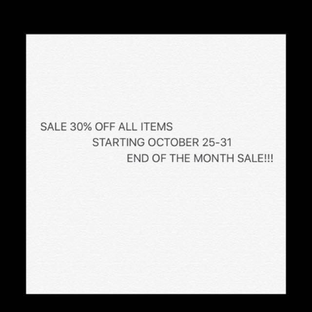 Loveamorrah On Sale!!!
