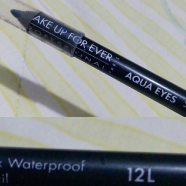 MAC Waterproof Eyeliner