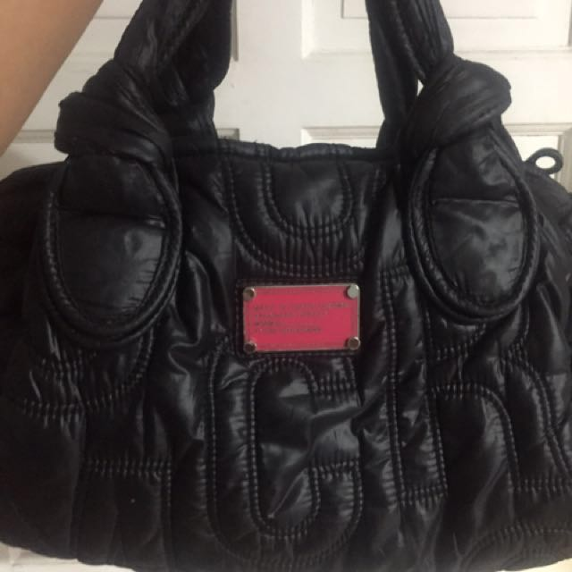 Marc jacobs(preloved)authentic