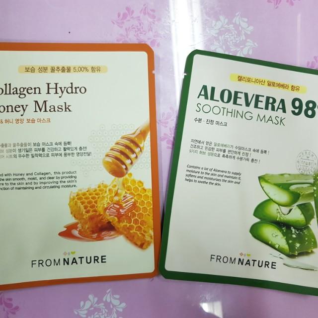 Masker korea original