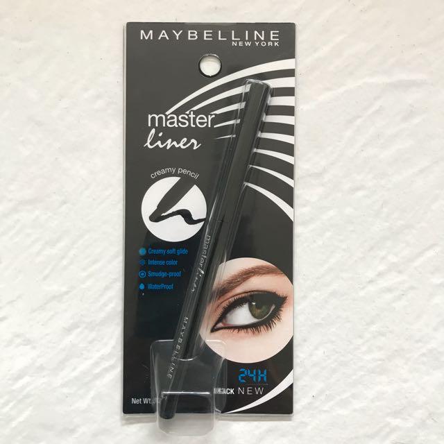 Maybelline Master Liner