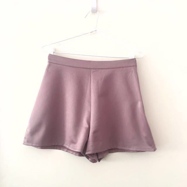 Missguided Shorts AU6-8