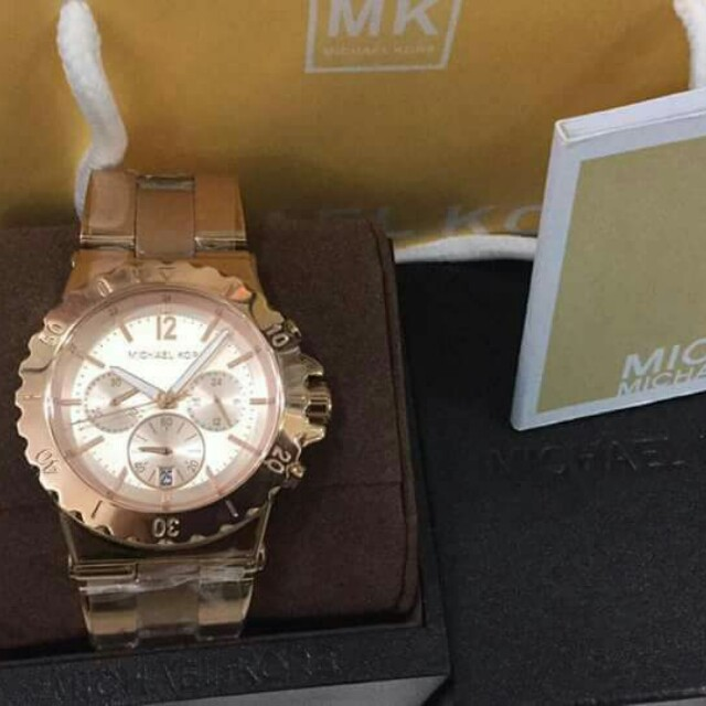 Mk watch ( pawnable)