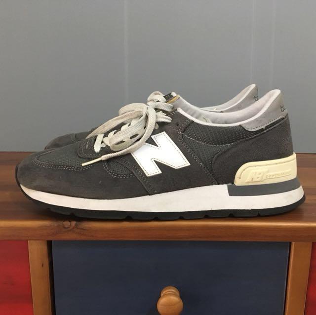 New balance 990gy